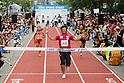 "Shigeyuki Kojima, JULY 3, 2011 - Athletics : ""Road to Hope"" Kobe Sports Street,   Hyogo, Japan. (Photo by Akihiro Sugimoto/AFLO SPORT) [1080]"