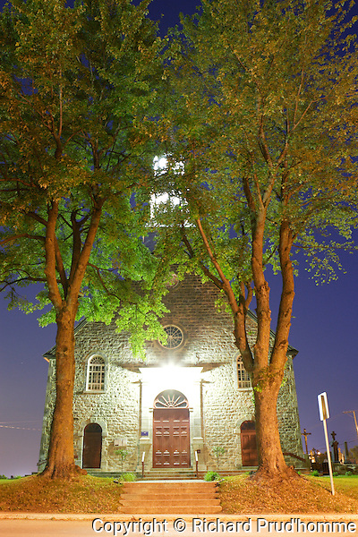 Catholic Church in Saint-Paul-de-Joliette