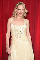 Andrea Gordon at The British Soap Awards at The Lowry in Manchester, UK. <br /> 03 June  2017<br /> Picture: Steve Vas/Featureflash/SilverHub 0208 004 5359 sales@silverhubmedia.com