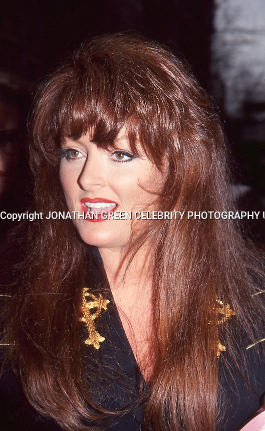 Wynonna Judd 1993 by Jonathan Green