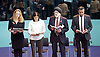 Greater London Assembly Annual Service of Remembrance<br /> at City Hall, The Queen's Walk, London , Great Britain <br /> 11th November 2016 <br /> &nbsp;<br /> Lord Singh CBE<br /> <br /> Photograph by Elliott Franks <br /> Image licensed to Elliott Franks Photography Services