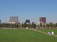Farming Land in Costa Mesa Metro Area