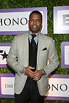 Extra's AJ Calloway Attends the Pre-BET Honors Dinner Hosted by Debra Lee at National Museum of Women in the Arts ,Washington DC