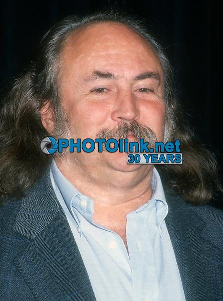 David Crosby, 1994, Photo By Michael Ferguson/PHOTOlink