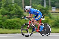 2009 TT 65+ Men