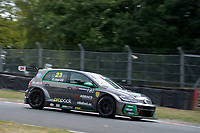 #23 Dan LLOYD (GBR) WestCoast Racing Volkswagen Golf GTI TCR  during TCR UK Championship as part of the BRSCC TCR UK Race Day Oulton Park  at Oulton Park, Little Budworth, Cheshire, United Kingdom. August 04 2018. World Copyright Peter Taylor/PSP. Copy of publication required for printed pictures.