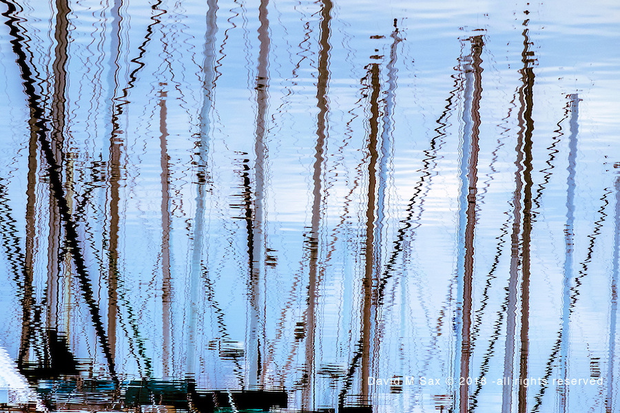 12.25.16 - Masts Relected....