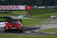 #3 KMW Motorsports with TMR Engineering Alfa Romeo Giulietta TCR, TCR: Alexandre Papadopulos, Mark Kvamme