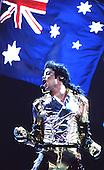 Nov 14, 1996: MICHAEL JACKSON - HIStory World Tour - Sydney Australia