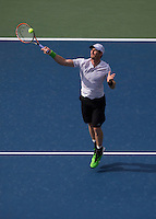 Andy Murray Forehand Drive Volley