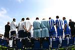 Colchester United Pre Season, 01/08/2006. Layer Road, Championship. Photo by Tony Davis.