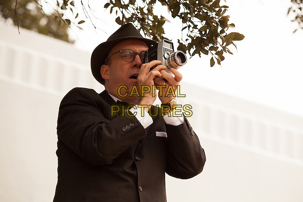 Paul Giamatti<br /> in Parkland (2013) <br /> *Filmstill - Editorial Use Only*<br /> CAP/FB<br /> Image supplied by Capital Pictures