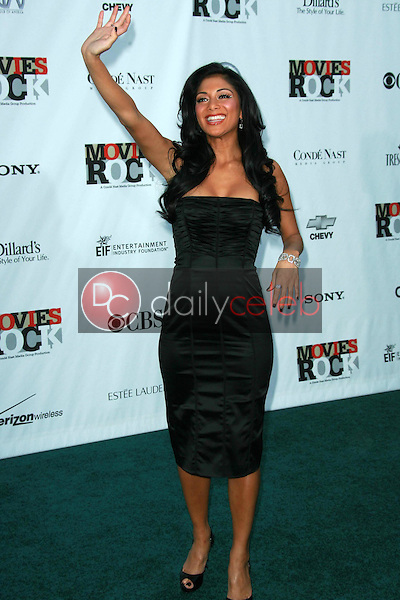 Nicole Scherzinger<br />