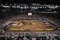 Overall<br />  AUS-X Open / SX1<br /> Sydney NSW Saturday 28 November 2015<br /> &copy; Sport the library / Courtney Crow