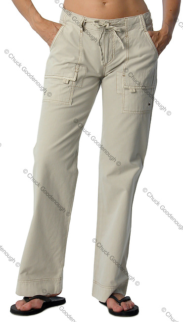 Apparel Stock Photos Stock Photo of Apparel Poplin Drawstring Pants