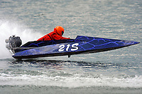 21-S    (Runabout)