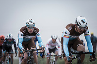 117th Paris-Roubaix (1.UWT)<br /> 1 Day Race: Compiègne-Roubaix (257km)<br /> <br /> ©kramon
