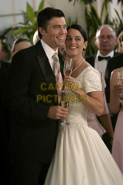 ANSON MOUNT & ROBIN TUNNEY.in The Two Mr. Kissels.*Filmstill - Editorial Use Only*.CAP/FB.Supplied by Capital Pictures.