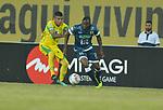 Alianza Petrolera venció 0-1 a Leones. Fecha 2 Liga Águila II-2018.