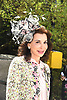 Fe Fendi attends the Central Park Conservancy Hat Luncheon on May 2, 2018 in the Conservatory Garden in New York, New York, USA.<br /> <br /> photo by Robin Platzer/Twin Images<br />  <br /> phone number 212-935-0770