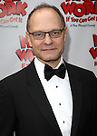David Hyde Pierce.attending the Broadway Opening Night Performance of 'Nice Work If You Can Get it' at the Imperial Theatre on 4/24/2012 at the Imperial Theatre in New York City. © Walter McBride/WM Photography .