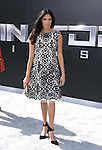 Tehmina Sunny attends The Paramount Pictures L.A. Premiere of Terminator Genisys held at The DolbyTheatre  in Hollywood, California on June 28,2015                                                                               © 2015 Hollywood Press Agency