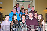 50th Birthday : Kay Canty, Bunagara, Listowel celebrating her 50th birthday with family & friends at The Listowel Arms Hotel on Saturday night last.