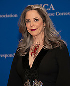 Heather Podesta arrives for the 2019 White House Correspondents Association Annual Dinner at the Washington Hilton Hotel on Saturday, April 27, 2019.<br /> Credit: Ron Sachs / CNP<br /> <br /> (RESTRICTION: NO New York or New Jersey Newspapers or newspapers within a 75 mile radius of New York City)
