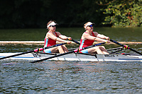 Race: 9  Event: Aspirational 2x<br /> Crew: 172  Club: Wallingford<br /> <br /> Henley Women's Regatta 2018<br /> Friday<br /> <br /> To purchase this photo, or to see pricing information for Prints and Downloads, click the blue 'Add to Cart' button at the top-right of the page.