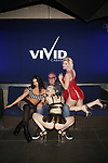 Ronnie the Limo Driver from the Howard Stern Show attends Vivid Cabaret - New York