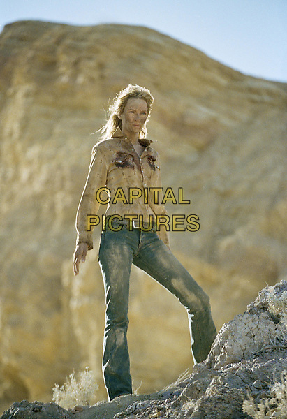 Kill Bill: Vol. 2 (2004) <br /> Uma Thurman<br /> *Filmstill - Editorial Use Only*<br /> CAP/KFS<br /> Image supplied by Capital Pictures