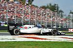 Valtteri Bottas (FIN), Williams F1 Team<br />  Foto &copy; nph / Mathis
