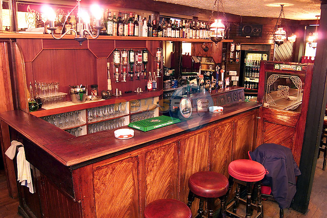 Carley's Bar..Picture: Paul Mohan/Newsfile