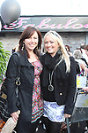 Tracey Milne and Natalie Halpenny at the opening of Fabulous Salon...Photo NEWSFILE/Jenny Matthews.(Photo credit should read Jenny Matthews/NEWSFILE)....This Picture has been sent you under the condtions enclosed by:.Newsfile Ltd..The Studio,.Millmount Abbey,.Drogheda,.Co Meath..Ireland..Tel: +353(0)41-9871240.Fax: +353(0)41-9871260.GSM: +353(0)86-2500958.email: pictures@newsfile.ie.www.newsfile.ie.FTP: 193.120.102.198.