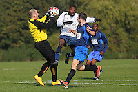 Hackney & Leyton Sunday League 04-10-15