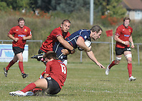 Rugby 2011-09