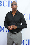 J.B. Smoove arriving at CBS first annual National TV Dinner Night, held at CBS Studios in Los Angeles on September 10, 2013