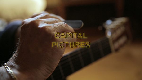 Paco de Lucia: la busqueda (2014) <br /> *Filmstill - Editorial Use Only*<br /> CAP/KFS<br /> Image supplied by Capital Pictures