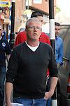 11/06/2012 ..Alan Floyd walking towards the Coroner's Court in Drogheda