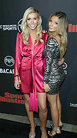 ATLANTA, GA - FEBRUARY 02: Taylor Bisciotti at the Sports Illustrated presents Saturday Night Lights event powered by Matthew Gavin Enterprises and Talent Resources Sports on February 2, 2019 in Atlanta, Georgia. <br /> CAP/MPIIS<br /> &copy;MPIIS/Capital Pictures