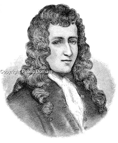 Rene-Robert Cavelier, Sieur de La Salle