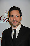 Steve Kazee- The 78th Annual Drama League Awards on May 18, 2012 at The New York Marriott Marquis, New York City, New York.(Photo by Sue Coflin/Max Photos)