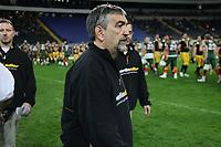 Defensive Coordinator Lee Rowland (Berlin)