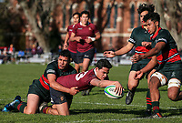 170729 Auckland 1st XV Rugby - Kings College v Dilworth College