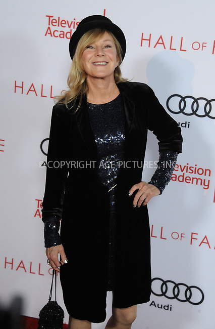 www.acepixs.com<br /> <br /> November 15 2017, LA<br /> <br /> Chloe Webb arriving at the Television Academy's 24th Hall of Fame Ceremony at the Saban Media Center on November 15, 2017 in Los Angeles, California.<br /> <br /> By Line: Peter West/ACE Pictures<br /> <br /> <br /> ACE Pictures Inc<br /> Tel: 6467670430<br /> Email: info@acepixs.com<br /> www.acepixs.com