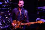 2016 04 26 Sting at the Rainbow Room