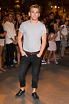 Ramon Pujols attends the party of Nike and Roberto Tisci at the Casino in Madrid, Spain. September 15, 2014. (ALTERPHOTOS/Carlos Dafonte)