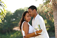 Jamaica Wedding Photography of Robert Henderson and Zenia Douglas at the Endless Summer Mansion, in Montego Bay, Jamaica.