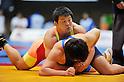 Takao Isokawa, DECEMBER 21, 2011 - Wrestling : All Japan Wrestling Championship Men's Free Style -96kg at 2nd Yoyogi Gymnasium, Tokyo, Japan. (Photo by Jun Tsukida/AFLO SPORT) [0003].