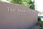 Awakening Museum, Santa Fe, New Mexico